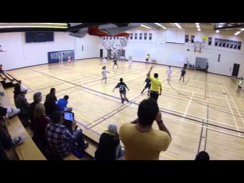 Xxx Mp4 Richmond Hill Raiders Soccer Club 2004 Girls Nadia S Nice Goal Futsal 12 07 13 3gp Sex