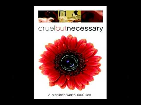 cruelbutnecessary poster