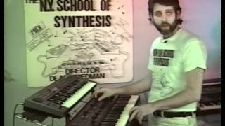 Intro to Synthesis Part 1 - The Building Blocks of Sound & Synthesis