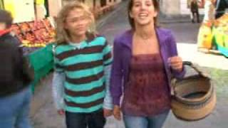 Disney Channel Pass The Plate Vietnam and France