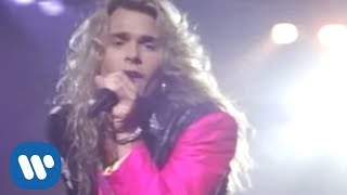 White Lion - Tell Me  (Video)
