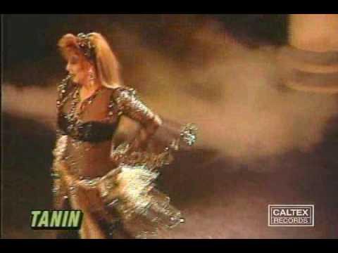 Jamileh Arabic Belly Dance Hezaro Yek Shab جمیله رقص عربی