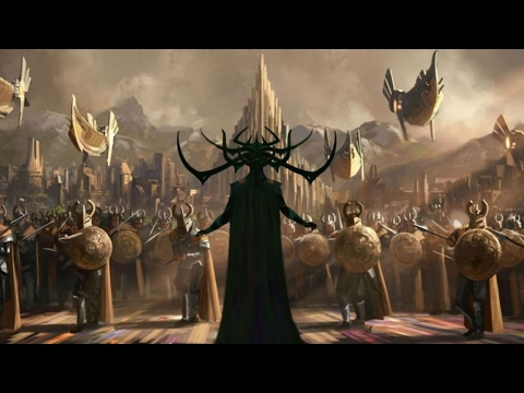 Thor Ragnarok Tom Hiddleston on How Hela Unites Thor and Loki
