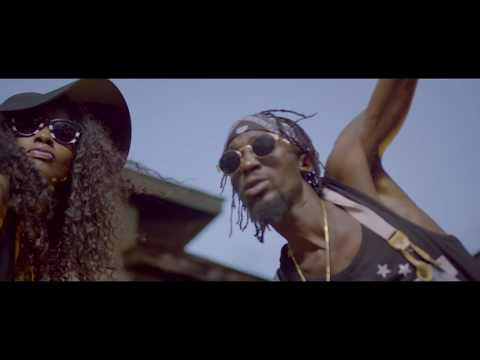Leila Kayondo ft. Radio and Weasel - Tompona (official video)