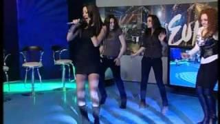 Naila Aziz, Evrovision 2010, Guest (part 2)
