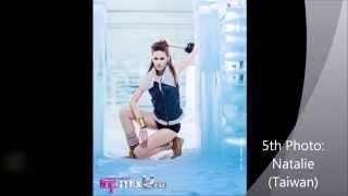 Asia's Next Top Model Cycle 2 - Episode 3 Photos