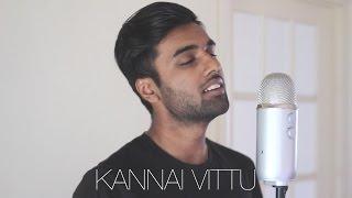 KANNAI VITTU Iru Mugan | Vikram, Nayanthara | Harris Jayaraj | Cover by Aswen Sri
