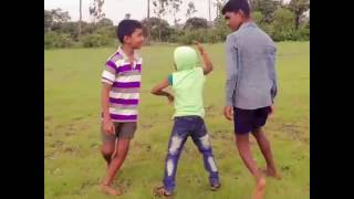 Suya Ghe Pot Ghe Funny Latest Marathi song!Edit By UD