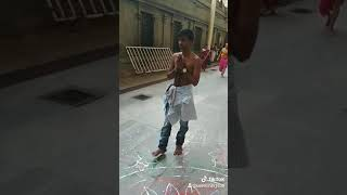 Shri Raghavendra swami sannidiyalli madida Vedeo