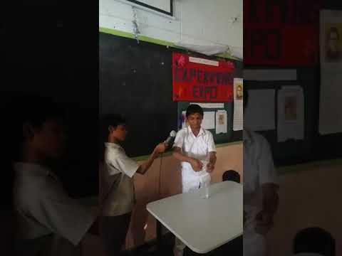 Xxx Mp4 Centripetal Force Experiment Demonstrating By The Students Of ZPHS Dharmavaram VZM District 3gp Sex