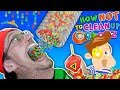 HOW NOT TO DISPOSE of ORBEEZ  Millions Spill   DIY Home Depot Fail FUNnel Vision Funny Vlog
