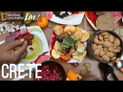 We Are What We Eat Crete Nat Geo Live