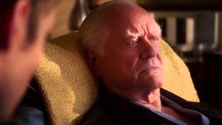 J.R. Ewing - From Old Folks Home To Old Tricks