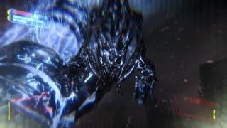 Crysis 3: Alpha Ceph (Final Boss Fight)