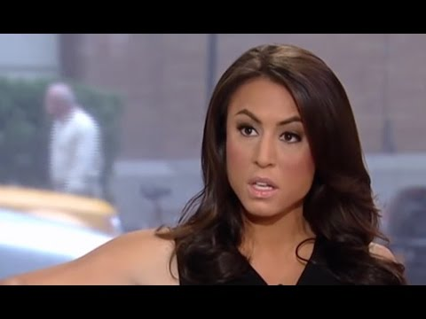 Andrea Tantaros: Fox News A Sex-Fueled, Playboy Mansion-Like Cult