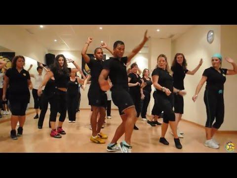 Coreografía Shakira Loca. Baileactivo