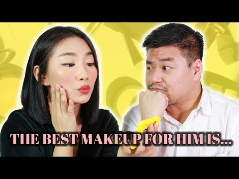 WHAT HE HATES MOST ABOUT MY MAKEUP | Raiza Contawi