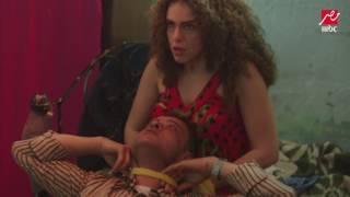 جميلة تقتل زكريا بعد اكتشافه خيانتها