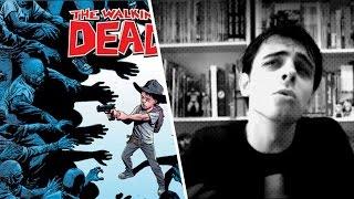 Os Mortos-Vivos (4 motivos para ler) - 2quadrinhos #78