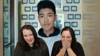 Darren Espanto 7 minutes Reaction Video