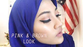 Nude Makeup Tutorial | Bahasa Indonesia