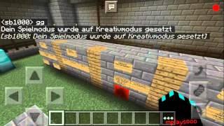 Wir suchen Supporter  (Minecraft Pe/Deutsch)