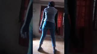 Karma dancing Mbayo by Nina Roz