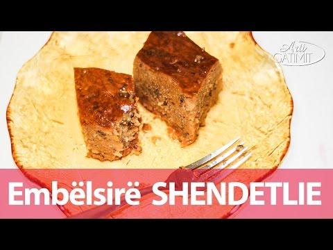 Video Receta Shendetlie nga ArtiGatimit