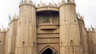 তিতুমির যে কারণে বাঁশের কেল্লা নির্মাণ করেছিলেন
