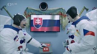 KOSMO - Slovenská vesmírna kapsula Posol