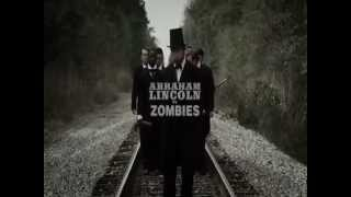 Abraham Lincoln Vs. Zombies - Official Trailer.flv