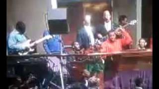 Praise Break at Full Gospel Holy Temple