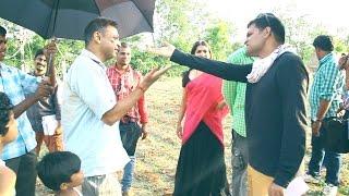 Guntur Talkies - Giri Making Promo - Praveen Sattaru, Rashmi Gautam, Sraddha Das