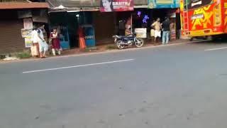 ACTION HERO 'BIJU' KERALA POLICE
