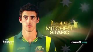 Mitchell Starc Record Breaking Spell vs West Indies WACA 2013