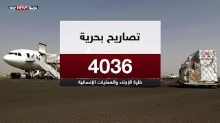 العمليات الإنسانية للتحالف العربي في اليمن