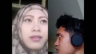 Wikka shalim ft dhionMartalica cover Terlanjur cinta