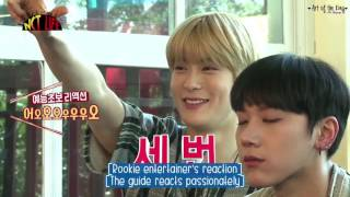 NCT LIFE in Chiang Mai EP 3 (eng sub)
