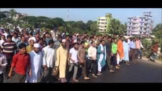 bangla islamic song amar netar mukti tora dibikina bol saydir 2013