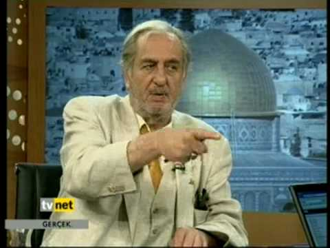 Tarihçi Yazar Kadir Mısıroğlu Fethullah Gülen hakkında.