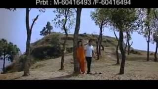 Wari Ma Chhu Pari Raniban वारी म छु पारी रानीबन - Khuman Adhikari & Devi Gharti
