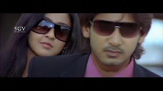 Avinash shocked after seeing Aindritha in TV | Prajwal Devraj | Nannavanu Kannada Movie