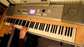 Hosanna - Hillsong PIANO COVER
