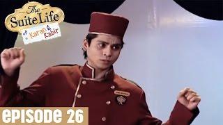 The Suite Life Of Karan and Kabir | Season 1 Episode 26 | Disney India Official