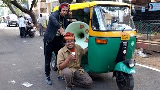 10 Types Of Auto Drivers - Part 1