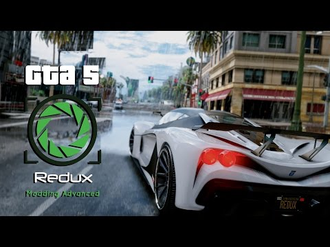 Xxx Mp4 Gta 5 Redux Official Sneak Peek 3gp Sex