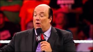 Night Of Champion 2014 ► John Cena vs Brock Lesnar OFFICIAL PROMO [Results of SummerSlam]