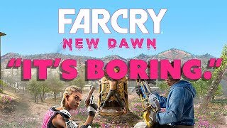 Far Cry New Dawn is a Boring Rehash - Inside Gaming Review