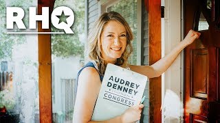 Audrey Denney Crosses $1 MILLION Small Dollar Mark