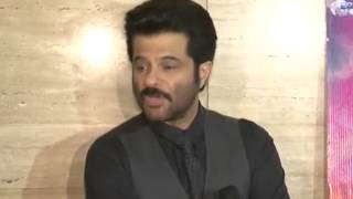 Anil Kapoor Reaction on Shahrukh and Salman Patch up
